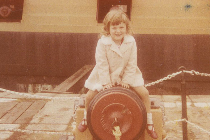 Мне поставили диагноз «аутизм» в 45 лет