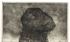 Выставка Бумажная архитектура. MAUSOLEUM