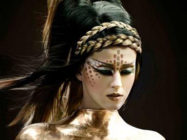 В своем видео Кэти Перри (Katy Perry) кардинально сменила имидж