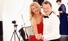 По разводу Башарова и Архаровой прошло первое заседание