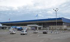 Красноярский аэропорт и его новая жизнь
