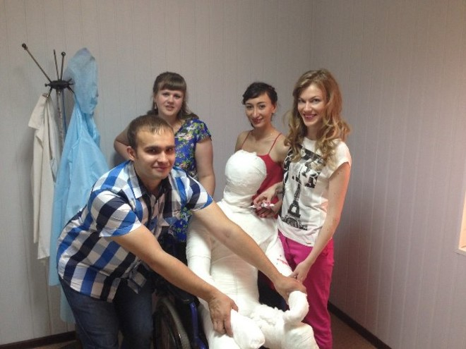 как провести выходные в Астрахани