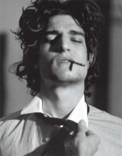 Луи Гаррель (Louis Garrel)