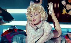 Новый клип Мадонны с Ники Минай и M.I.A.