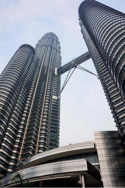 Малайзия: полный треш