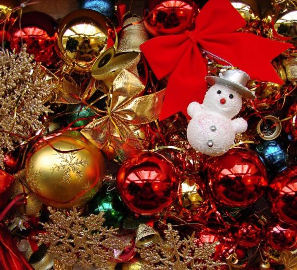 Ярмарка подарков на Новый год в Сочи