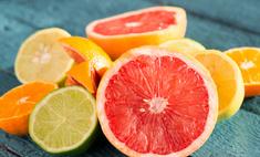 Цитрусовая диета: 4 варианта