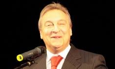 Геннадий Хазанов празднует юбилей