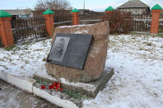 Село Ново-Кусково Асиновского района