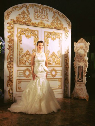 Сати Казанова выходит замуж