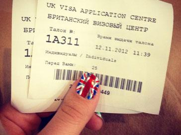 Виктория Дайнеко не смогла получить визу