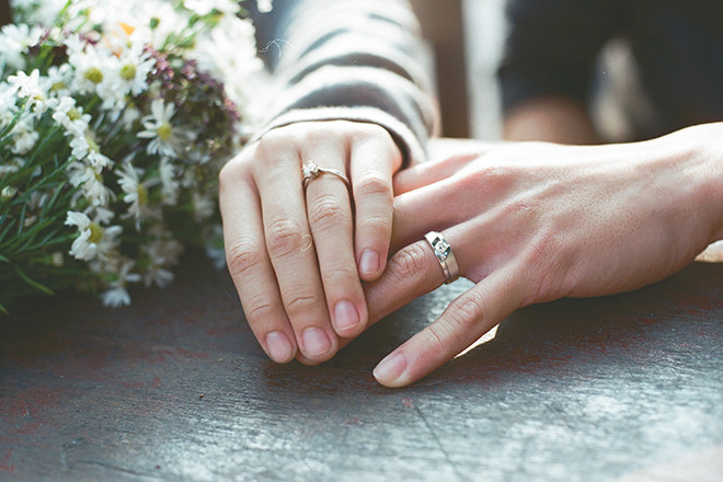 брачный договор супругов