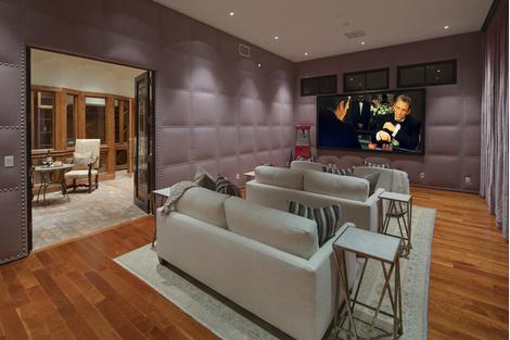 Итоги года 2014: 10 домов знаменитостей, выставленных на продажу | галерея [2] фото [5]