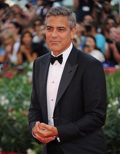 Джордж Клуни (Jeorge Clooney)