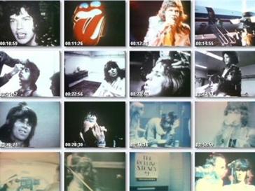 Афиша The Rolling Stones