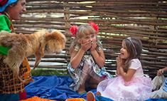 Советы от самой юной владимирской модели: как весело и интересно провести время с детьми?