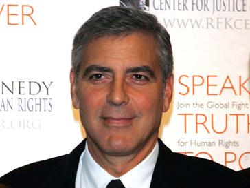 Джордж Клуни (George Clooney) занялся важными политическими вопросами