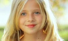 10-летняя американка перепела Сьюзан Бойл