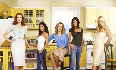 Сериал «Отчаянные домохозяйки» завершится в следующем году