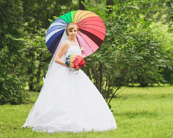 "Анна Волкова, ""Фестиваль невест 2016"", фото"