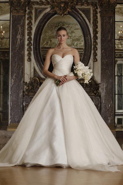 Фото свадебных платьев 3