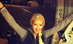 Лера Кудрявцева: «Я пацан. В душе»