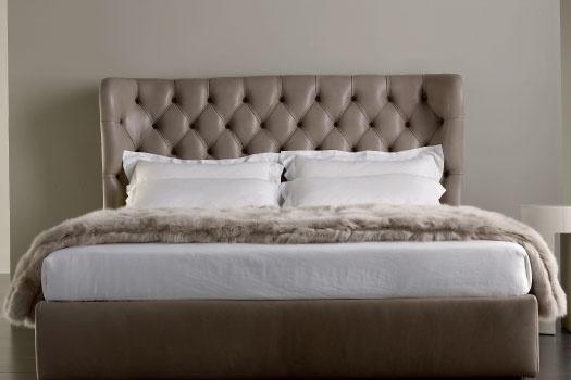 Модные спальни