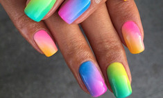 Nail-мания: 100 идей модного маникюра