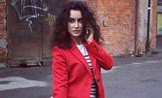 Весенний гардероб: как преобразились российские звезды