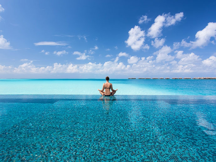 Conrad Maldives and Spa Rangali Island, ��������