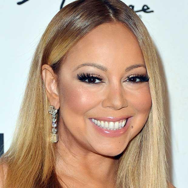 Мэрайя Кэри (Mariah Carey) биография, фото мэрайя кэри