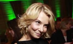 Юлия Высоцкая за первого мужа вышла ради прописки
