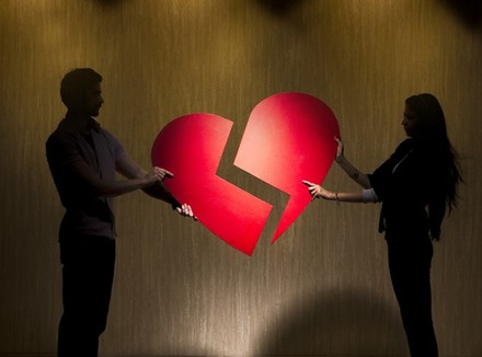 5 плохих и 5 хороших способов окончить отношения