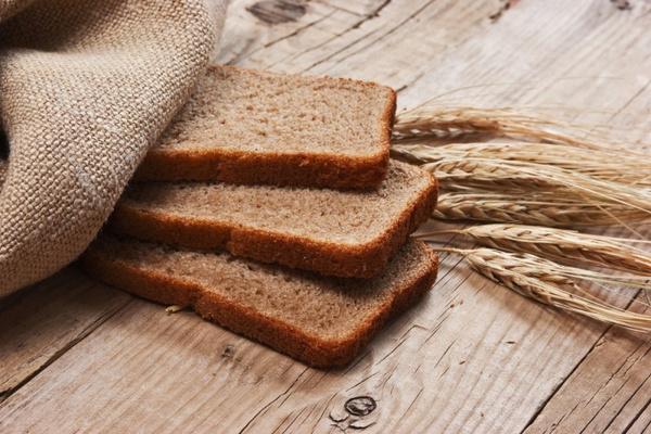 Ржаной хлеб в хлебопечке: рецепт