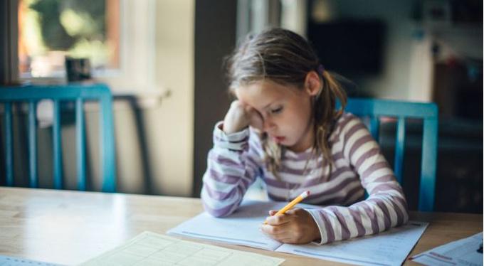 Типология детей, которым будет трудно учиться в школе
