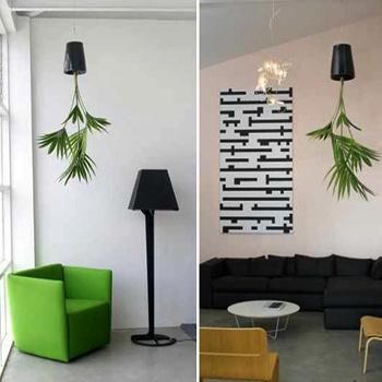 Система автоматического полива комнатных растений