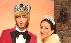 Королева красоты живет в Чебоксарах!