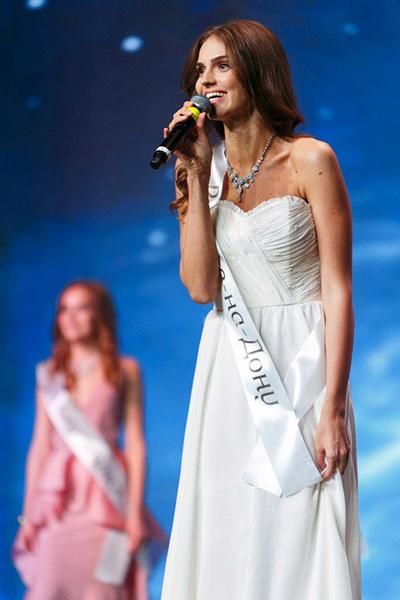 «Мисс Россия 2016»: вся правда о конкурсе красоты от участницы Алины Гончаровой
