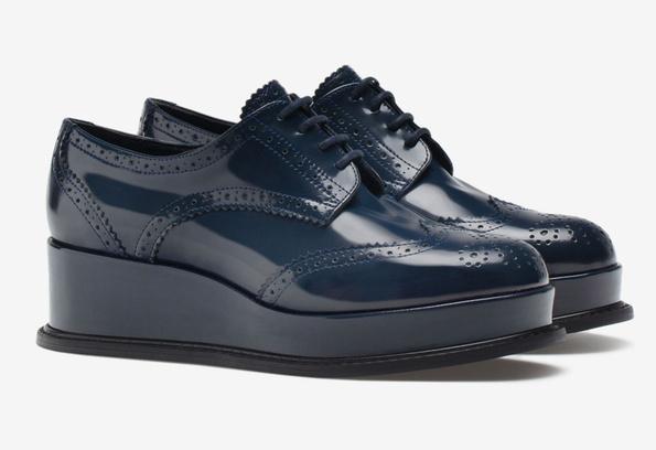 Ботинки Uterque, 8990 р.