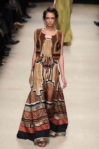 Неделя моды в Милане: день первый   галерея [1] фото [13]