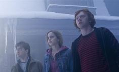 «Гарри Поттер» заработал миллиард долларов