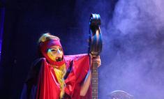 Леди ГаГа: три суперобраза. ФОТО