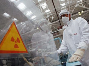 Уровень радиации на японской АЭС зашкаливает