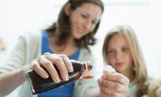 У ребенка кашель? Забудьте о сиропах!