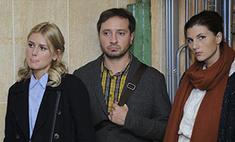 Будущие воронежские полицейские обсудили сериал «Напарницы»