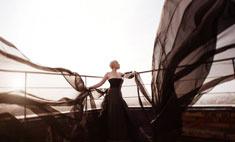 Фото: уфимки оживили образы из поэзии Марины Цветаевой