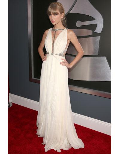"""Тейлор Свифт (Taylor Swift) на """"Грэмми""""-2013"""