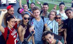 Красноярский край в шоу «ТАНЦЫ» на ТНТ: чей номер понравился тебе?