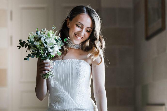 На языке цветов: тренды свадебной флористики 2019