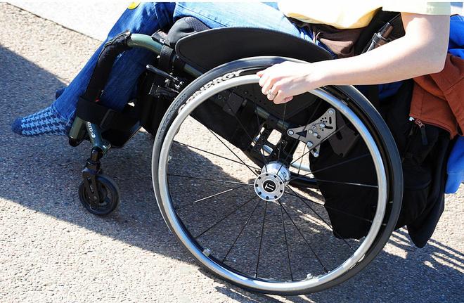 К чему снится инвалид